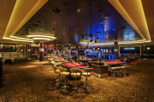 Genting Casino Edinburgh Hall