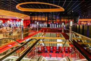 Holland Casino Utrecht